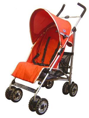 Как правильно выбрать коляску для новорожденного