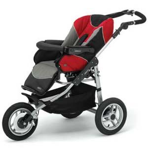Как выбрать дом на колесах для малыша?