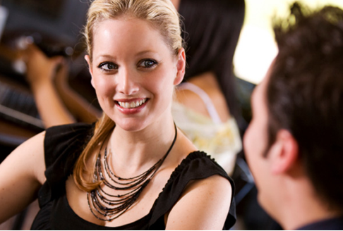 Как не нужно вести себя на первом свидании с мужчиной