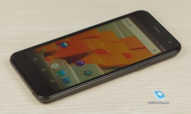 Как они устроены: Обзор телефонов Wileyfox Spark и Wileyfox Spark Plus