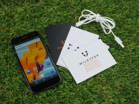 Как он работает: описание технических характеристик смартфона Wileyfox Spark