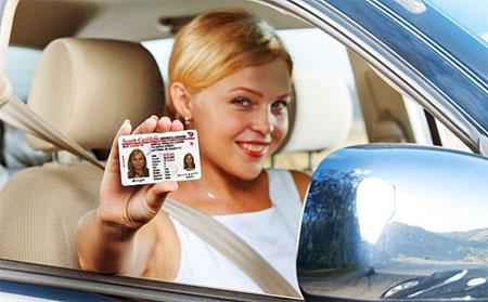 Как женщине стать хорошим водителем