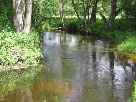 Как насладиться красотой природного комплекса «Голубые озёра»?