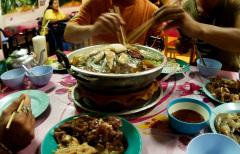 Как едят блюда из ядовитых змей и чем они полезны?