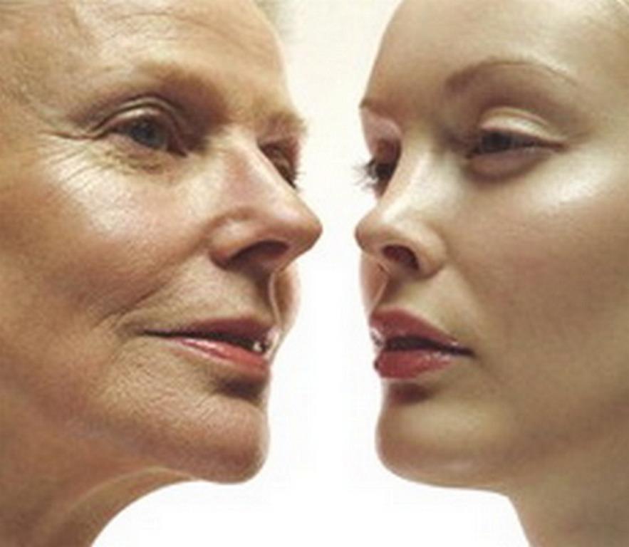 Как омолодить кожу, используя термаж