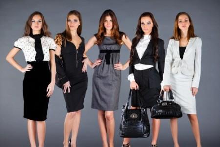 Как подобрать модный гардероб на весну (и лето) 2013: модные цвета, модные вещи
