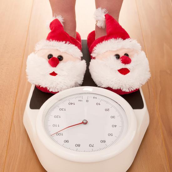 Как похудеть к Новому году: 7 простых советов
