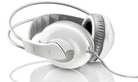 Как различаются типы наушников для аудио