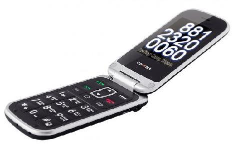 Как выбрать и настроить «бабушкофон» - телефон для пожилого человека.