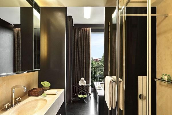Как выглядят номера отелей с интерьерами от известных дизайнеров