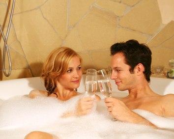 Как интересно провести с мужем очередной свободный вечер?