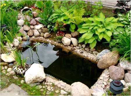 Как сделать из старой ванны водоем для дачи. Часть 2
