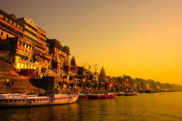 Как отдохнуть со вкусом и на что обратить внимание в Индии