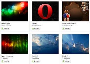 Как перейти на браузер Opera?