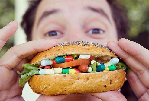Как запастись витаминами при помощи дачного участка