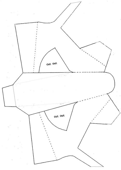Как сделать объемную открытку - туфельку из бумаги