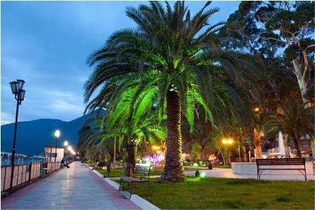 Как и где отдохнуть в Абхазии