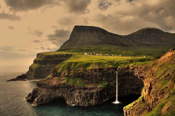 Как выглядят самые красивые деревни мира (Часть 2)