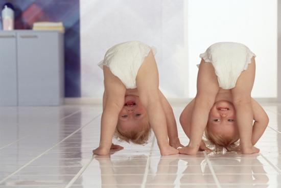 Как использовать только три подгузника в день без вреда ребенку?
