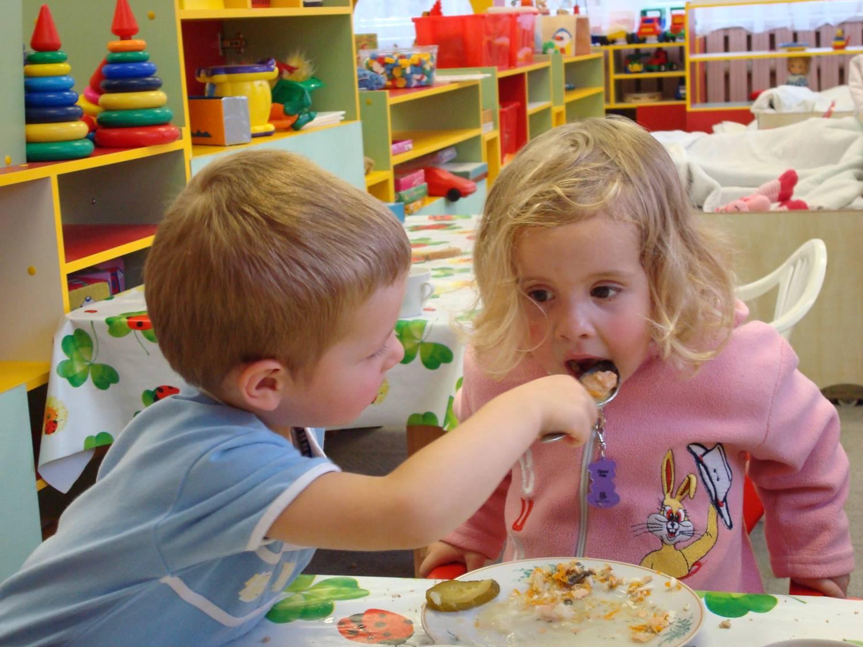 Детский досуорганизация питания летом в саду картинки