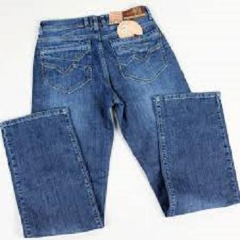 Как сшить сумку-планшет из старых джинсов