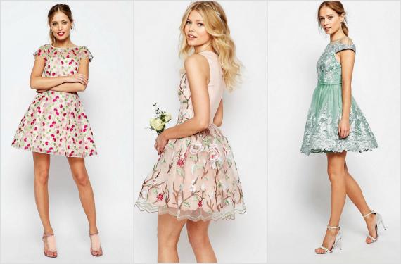 Как выбрать модное платье на выпускной вечер: тренды 2016