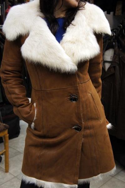 Дубленки женские купить в москве недорого в интернет магазине