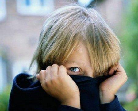 Как справиться с застенчивостью
