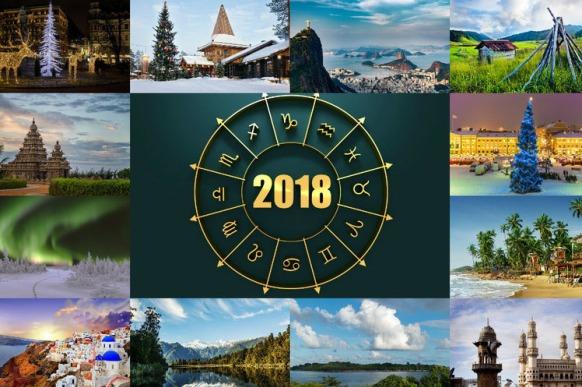 Как выбрать страну для отдыха по знаку зодиака