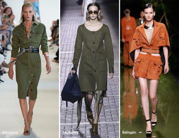 Как быть модной весной 2017: тренды нового сезона