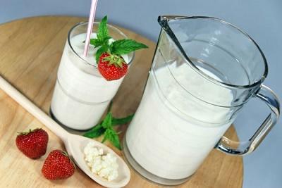 Как и какую пользу приносят кисломолочные продукты
