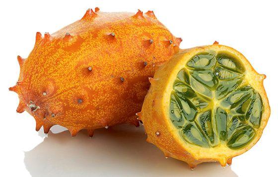 Как выглядят самые необычные овощи и фрукты мира (Часть 1)