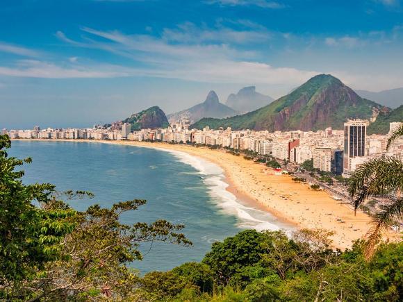 Как отдохнуть на лучших пляжах мира