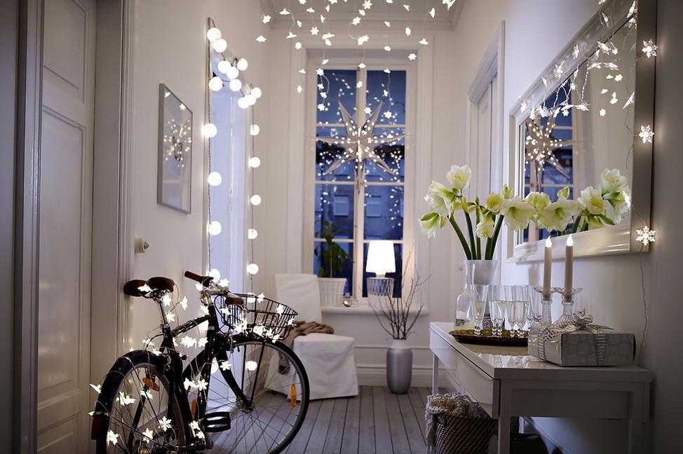 Как создать в доме новогоднюю атмосферу: 10 важных советов