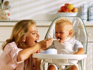 Как предупредить появление аллергии у грудного ребенка