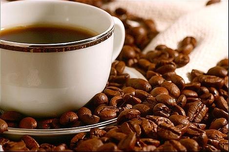 Как приготовить кофе в турке