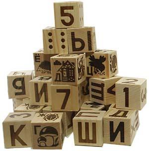Как выбрать кубики