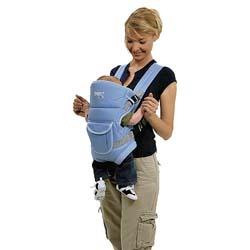Как можно путешествовать с малышом