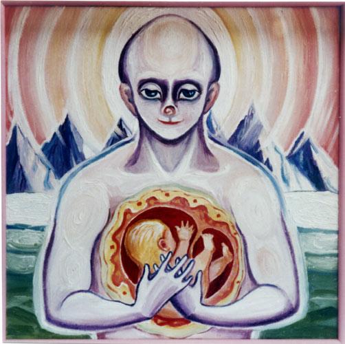 Как излечить недуги путем духовного самоочищения?