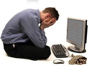 Как не потерять электронные деньги