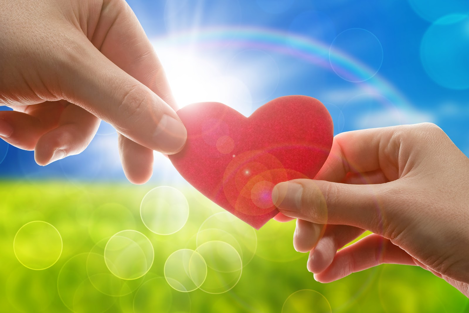 Как встретить свою любовь?