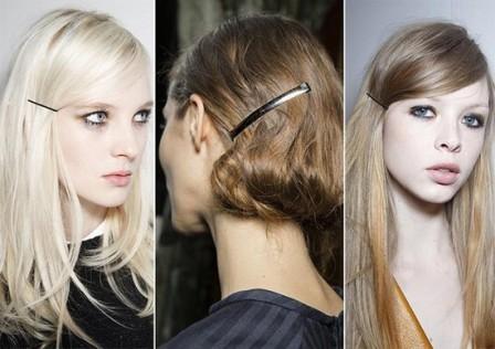Как выбрать модный аксессуар для волос
