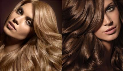 Как выбрать средство для окрашивания волос