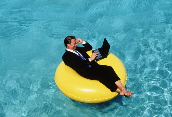Как уйти в законный отпуск