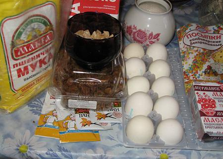 Как сделать печенье с паутинкой для Хэллоуина
