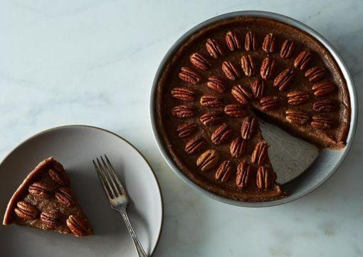 Как приготовить вегетарианские десерты
