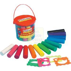 Как выбирать пластилин для ребенка