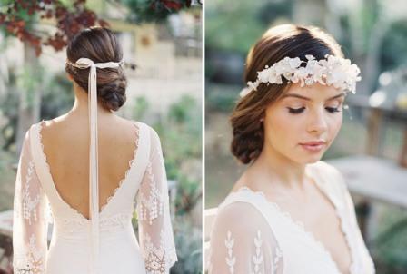 Как организовать свадьбу в стиле рустик