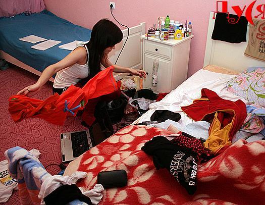 Как избавиться от лишних вещей в доме