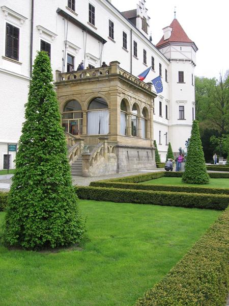 Как отлично отдохнуть в Посазави (Чехия)